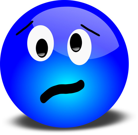 Concern Clipart.