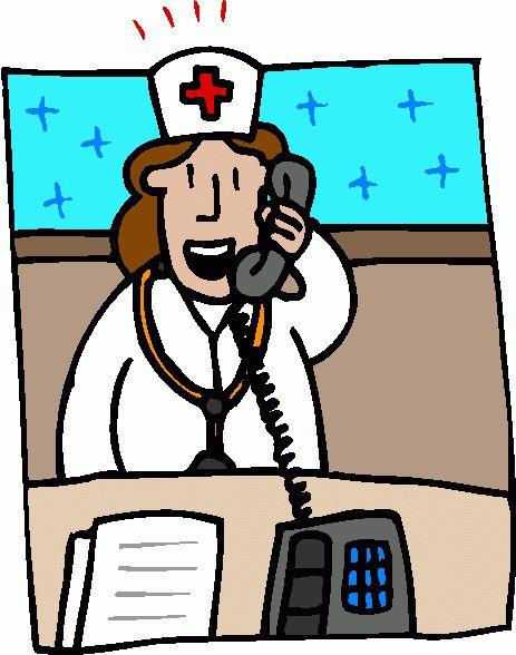 nurse clip art free.