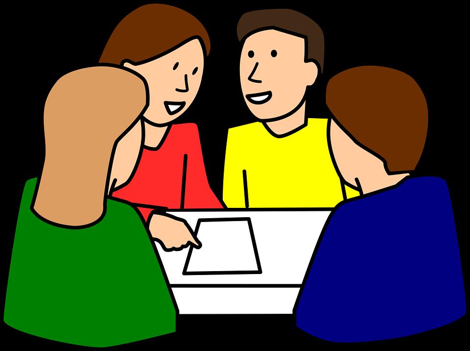 Conversation clipart small talk, Conversation small talk.