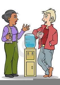Free Clipart For Conversations.