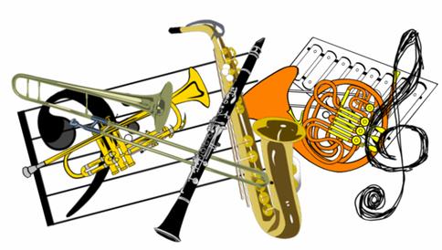 Intermediate Concert Band.