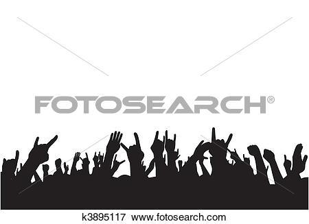 Concert Clipart and Illustration. 30,248 concert clip art vector.
