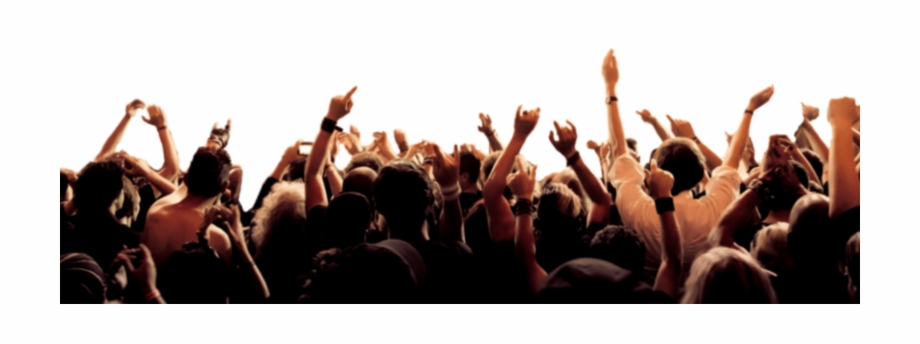 Transparent Crowd Png Free PNG Images & Clipart Download #2727347.