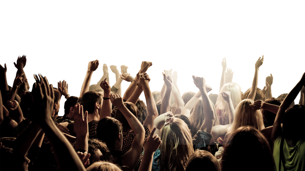 Crowd,People,Audience,Performance,Cheering,Event,Rock concert,Youth.