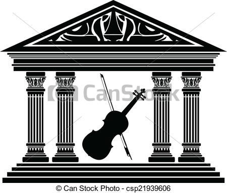 Concert hall Vector Clipart EPS Images. 441 Concert hall clip art.