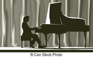 Concert hall Vector Clipart EPS Images. 441 Concert hall clip art.
