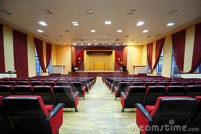 Concert Hall Clip Art.