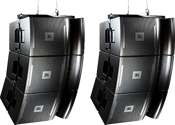 Concert Speakers Png Vector, Clipart, PSD.