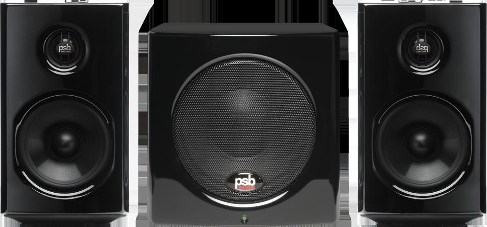 HD Speakers Clipart Stereo Speaker.