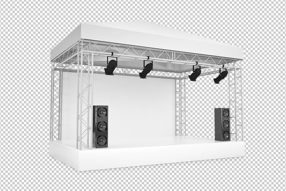 Download Concert Stage Png () png images.