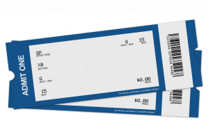 Concert tickets clipart » Clipart Station.
