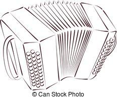Concertina Vector Clipart EPS Images. 148 Concertina clip art.
