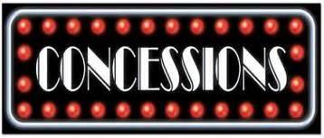 Vicksburg High School Boosters Concessions.
