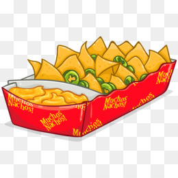 Concession Stand Food PNG.