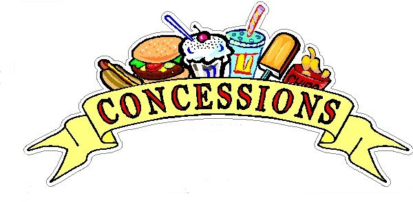 49+ Concession Stand Clipart.