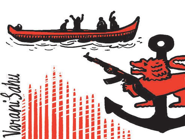 Don\'t shoot Sri Lankan over fishermen issue.