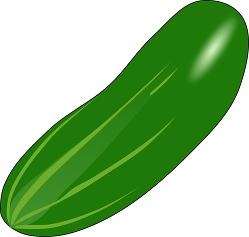 Concombre.