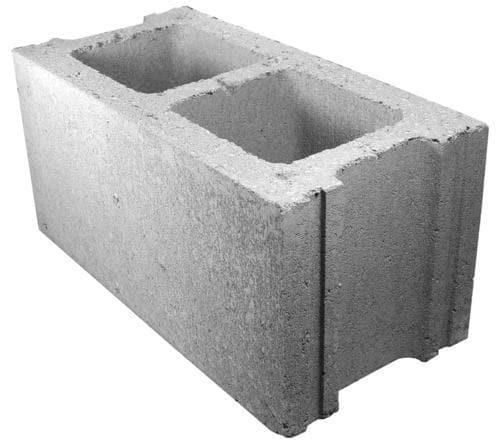 Concrete Block Clip Art.