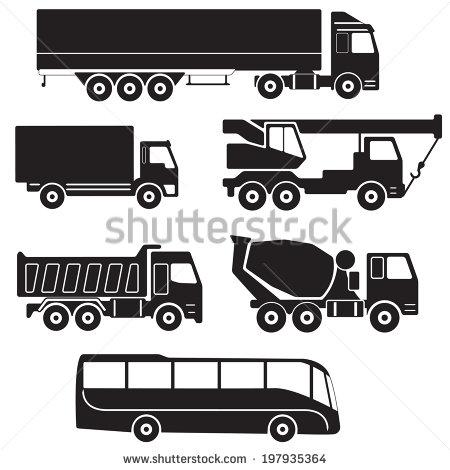 Concrete Truck Stock Photos, Royalty.