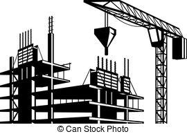 Concrete construction Vector Clipart EPS Images. 5,452 Concrete.