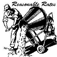 Concrete finisher clipart 5 » Clipart Station.
