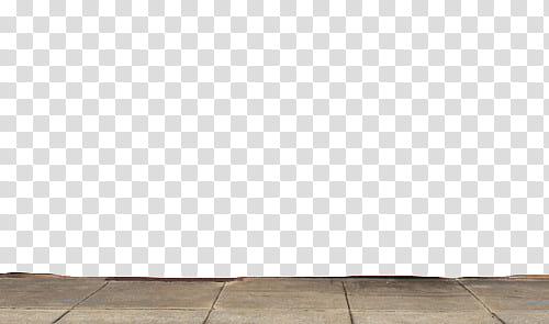 gray concrete pavement transparent background PNG clipart.