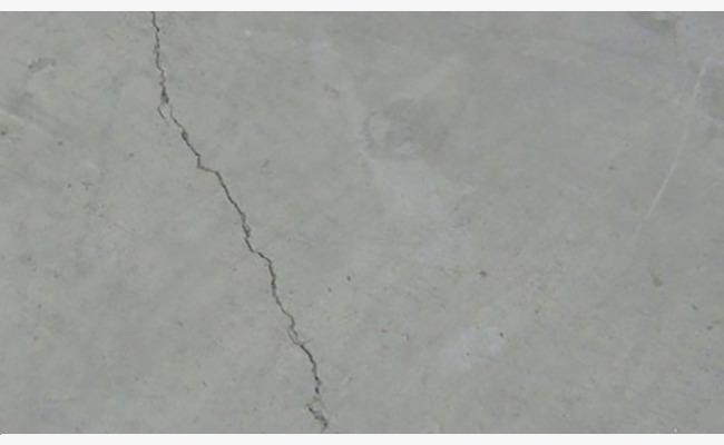 Concrete Floor With Cr #151219.