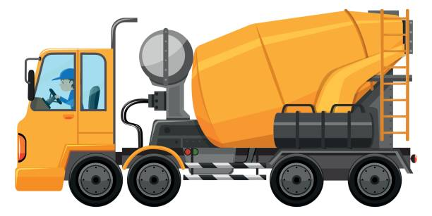 Top 30 Cement Truck Clip Art Clip Art, Vector Graphics and.