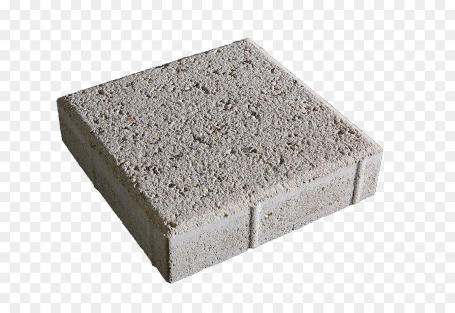 Concrete Material png download.