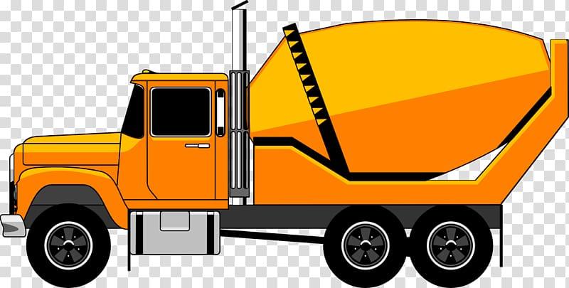 Concrete mixer Truck Concrete pump , Heavy Equipment.