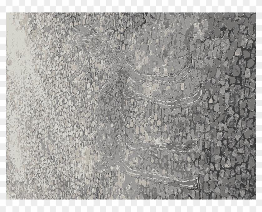 Transparent Concrete Texture, HD Png Download.
