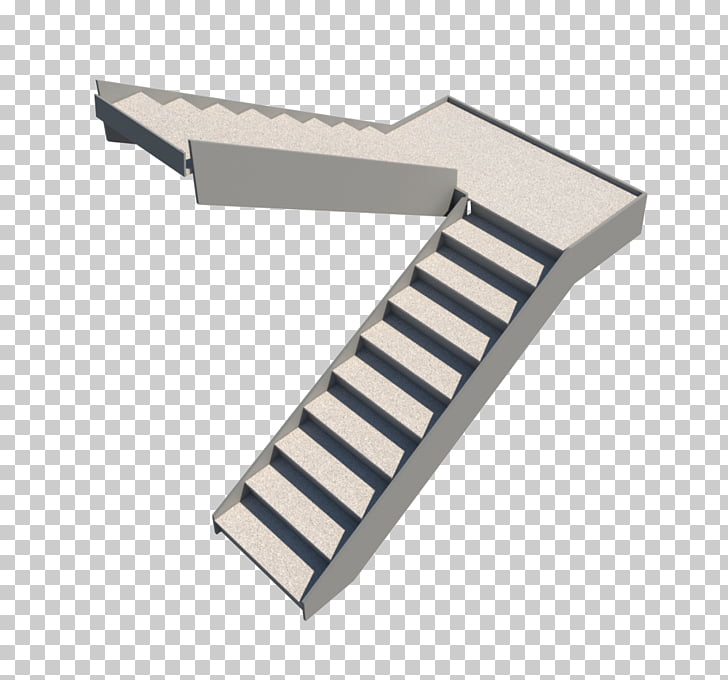 Stairs Stair riser Concrete Carpenter Escalator, stairs PNG.