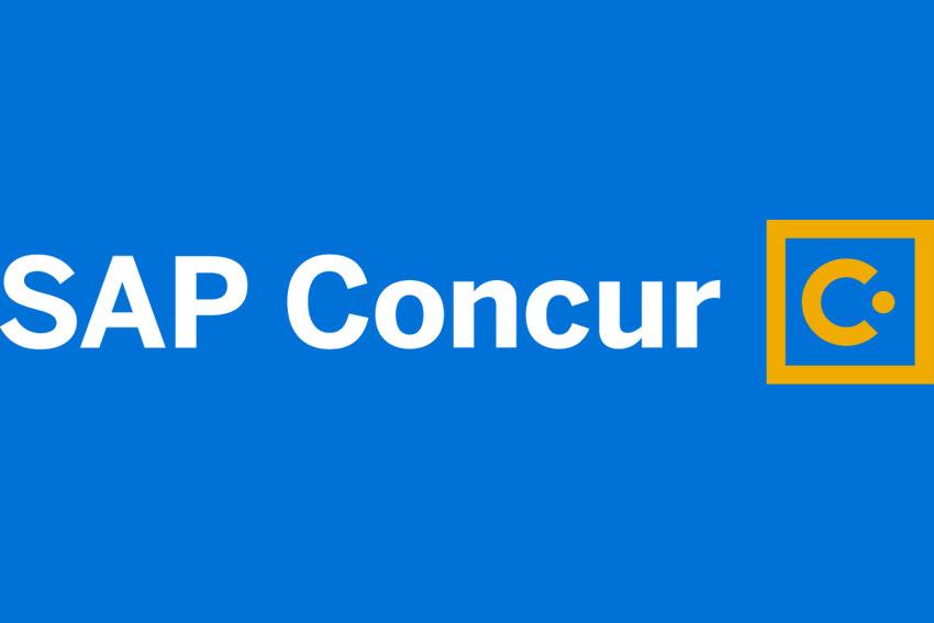 SAP Concur appoints new president.