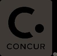 Concur Logo Vector (.EPS) Free Download.