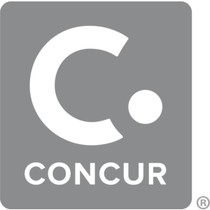 Concur logo, Vector Logo of Concur brand free download (eps, ai, png.