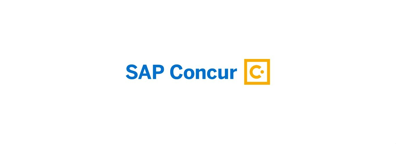 Concur Is Now SAP Concur.