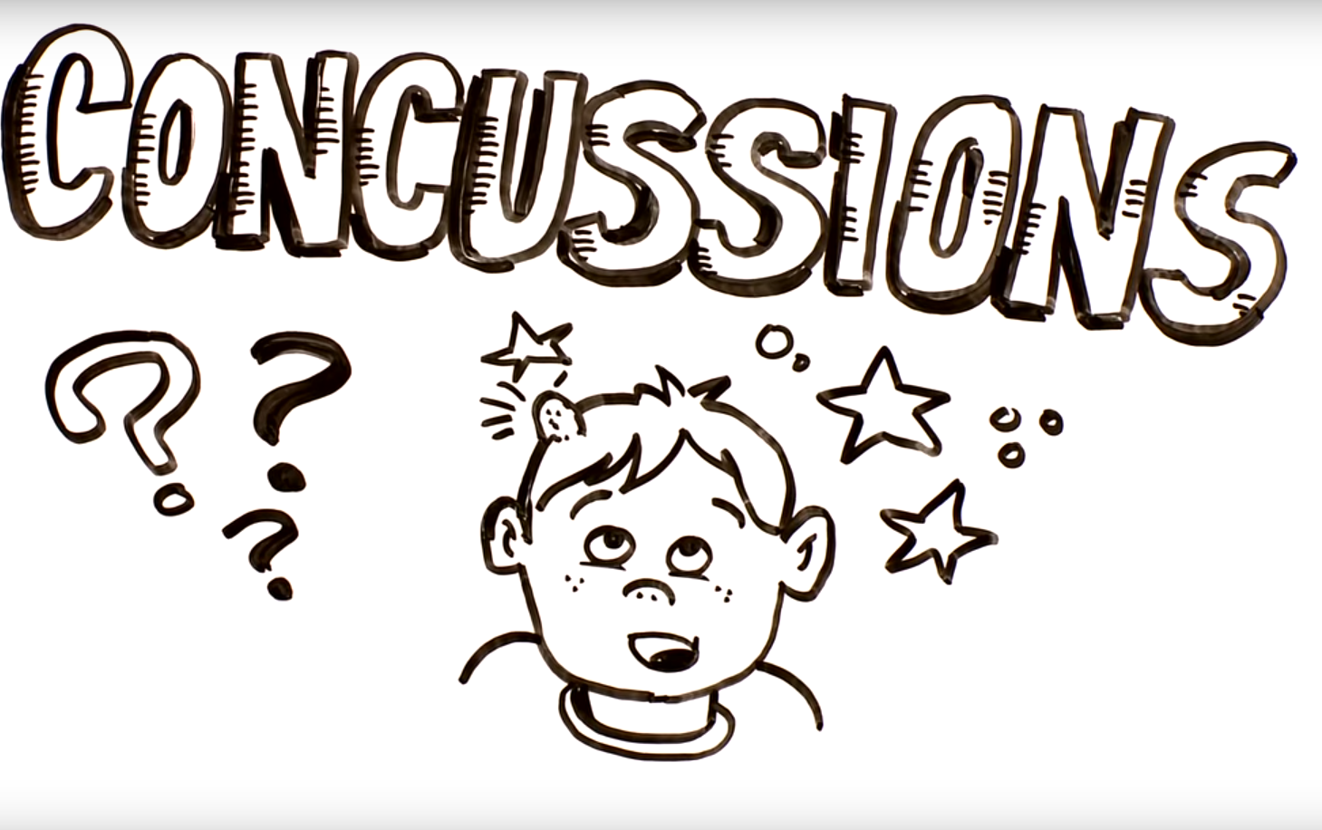 TLDSB Educating Parents and Kids About Concussions Ahead of Hockey.