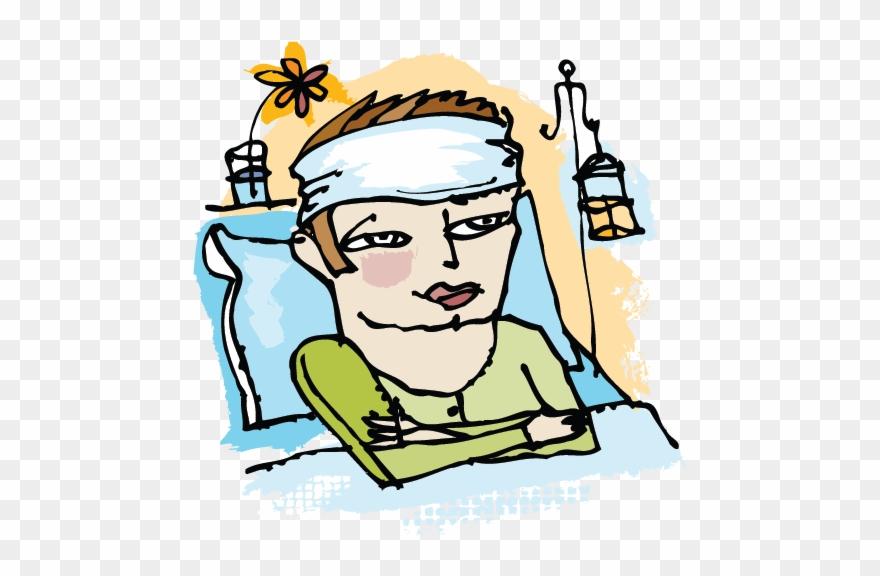 Headache Clipart Concussion.