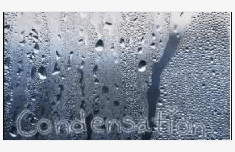 Water Condensation.