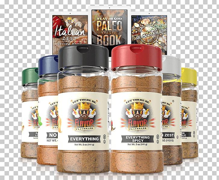Sabor a especias condimento sal sabor, condimentos sabores.