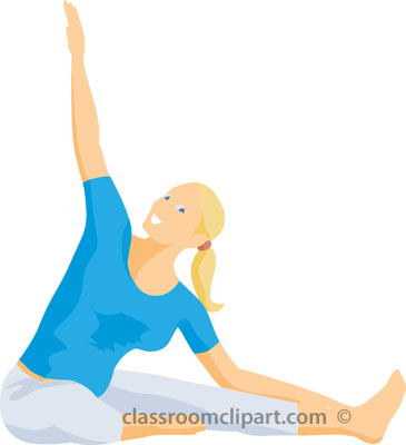 Physical Fitness Clipart Free.