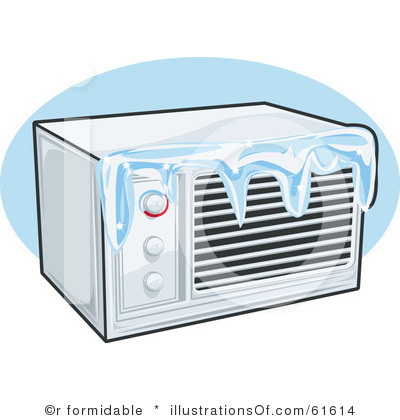 Air conditioning clipart free.