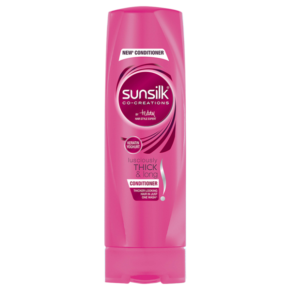 Sunsilk Conditioner.