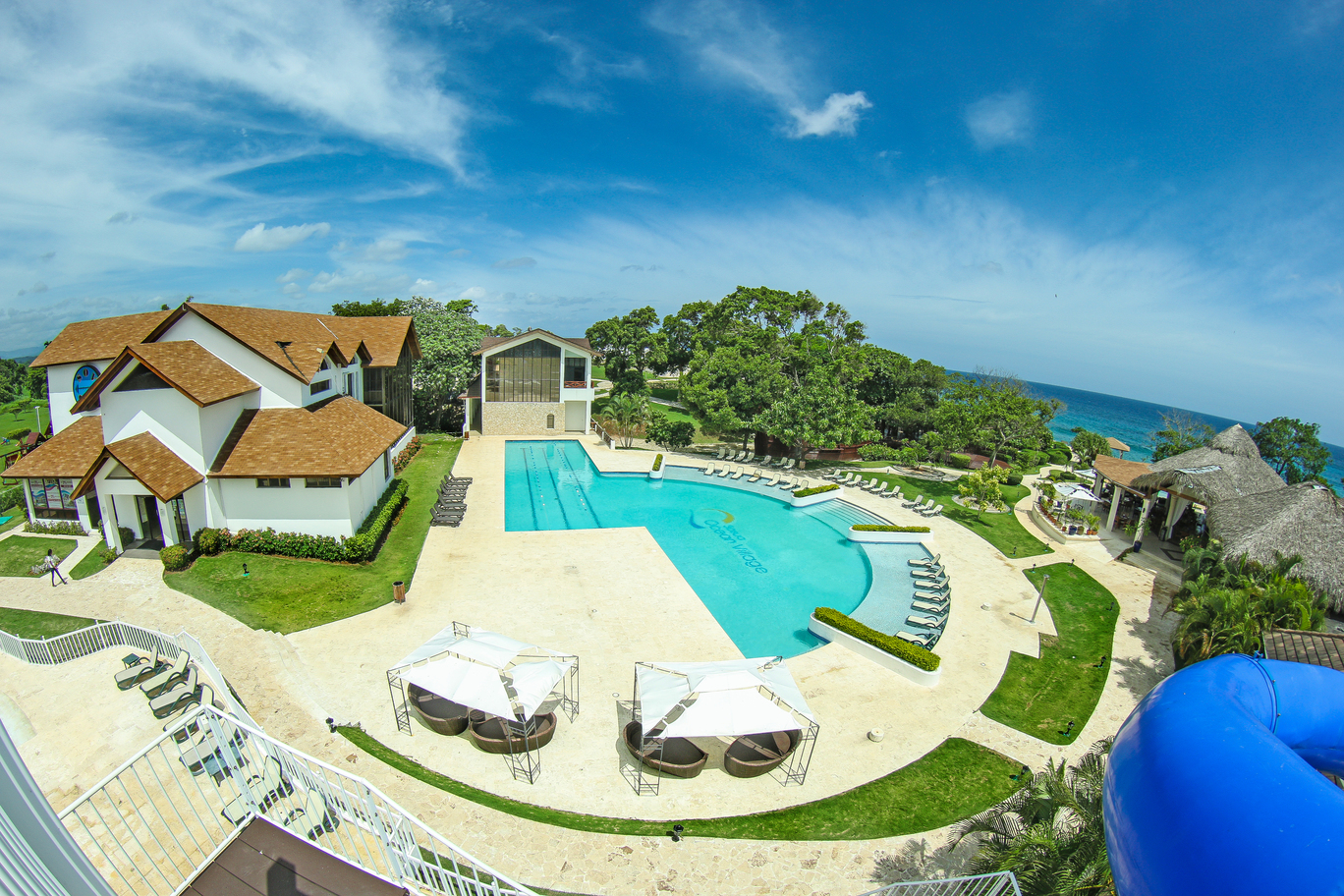 Dominican Republic Real Estate for Sale or Rent.