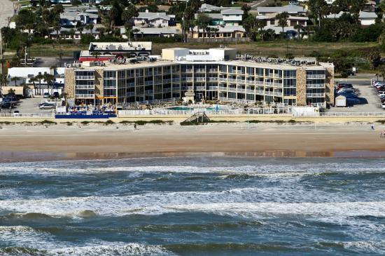 Ocean East Resort Club.