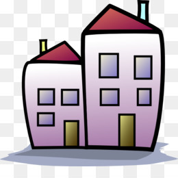 Free download Apartment House Clip art.