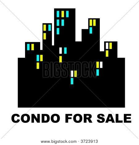Condo for Sale Image.