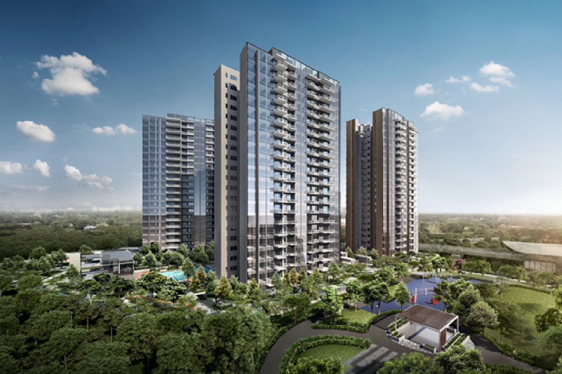 8 Most Affordable New Condos For HDB Upgraders.