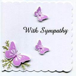 Free Sympathy Clipart.