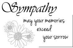 Free sympathy clip art.